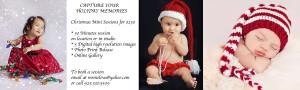 Christmas Mini-Session Special! Martina Smolova Photography
